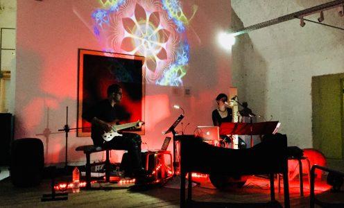 "ensemble transmitter: ""musica ex machina"" 17 MAI 2018"
