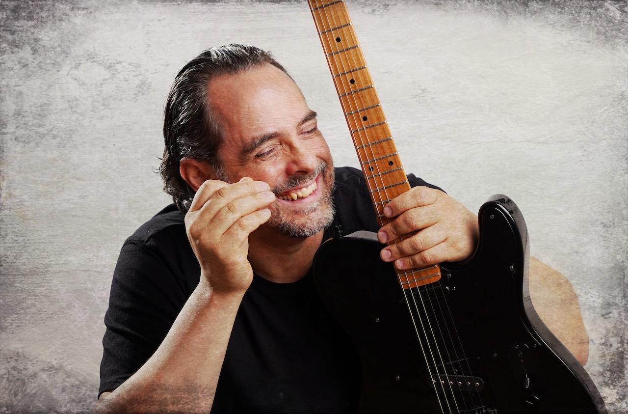 Jeremy Sagala